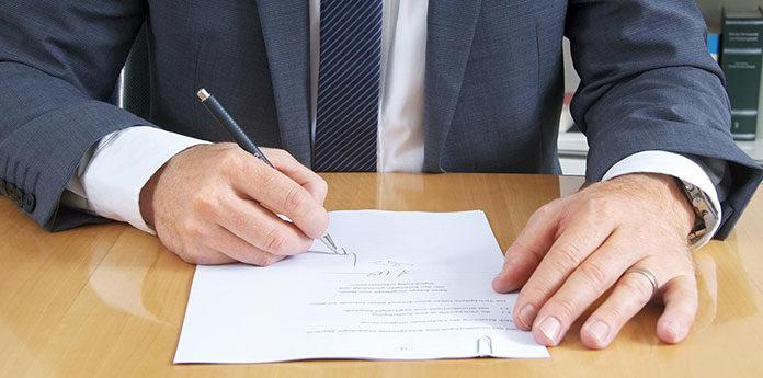 Elektroniczne akty notarialne