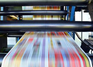 Jak wydrukować ulotki online?