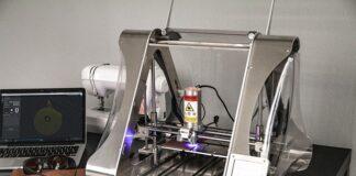 Wydruki 3D jako elementy wyposażenia wnętrz