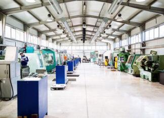 Harmonogramowanie produkcji za pomocą systemu ERP